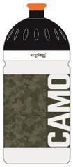 Karton P+P Ivó palack 500 ml Army