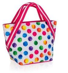 hladilna torba Vetro-Plus DELIA, s pikami, 8 L