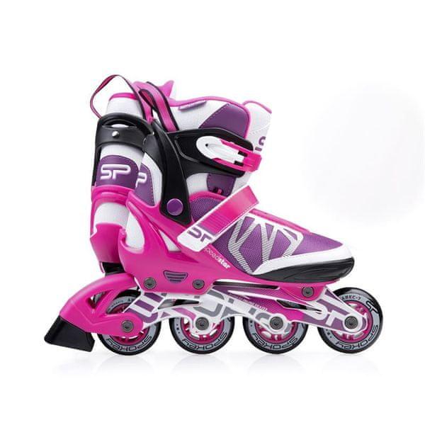 Spokey Speedstar 37-40 růžová
