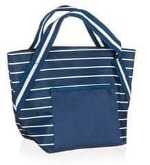 hladilna torba Vetro-Plus DELIA, modra, 8 L