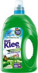 Herr Klee Universal gel 4305 ml - 123 praní