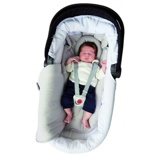 Candide Spací pytel do autosedačky Baby Duvet