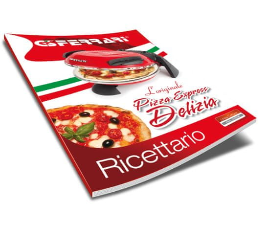 G3 Ferrari pekač za pico Delizia