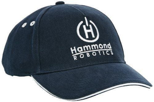 GAYA kapa sa šiltom Titanfall Hammond Robotics