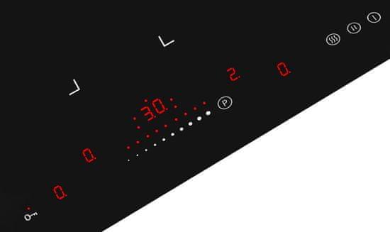 Amica indukcijska kuhalna plošča PI6544NSTB (23561)
