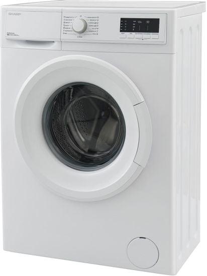 Sharp pračka ES HFA5101W2