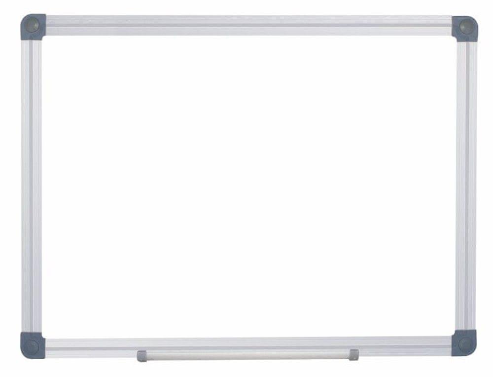 Tabule bílá magnetická A09 90 x 120 cm