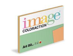 Image Papier kopírovací Coloraction A4 100 hárkov mix intenzívny