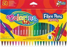 Colorino Popisovač 24 farieb Kids