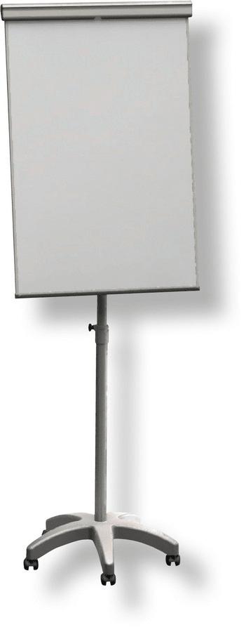 Tabule Flipchart Star Mobil