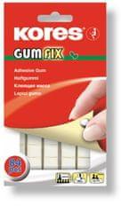 Kores Lepicí guma Gumfix 50 g - 84 ks