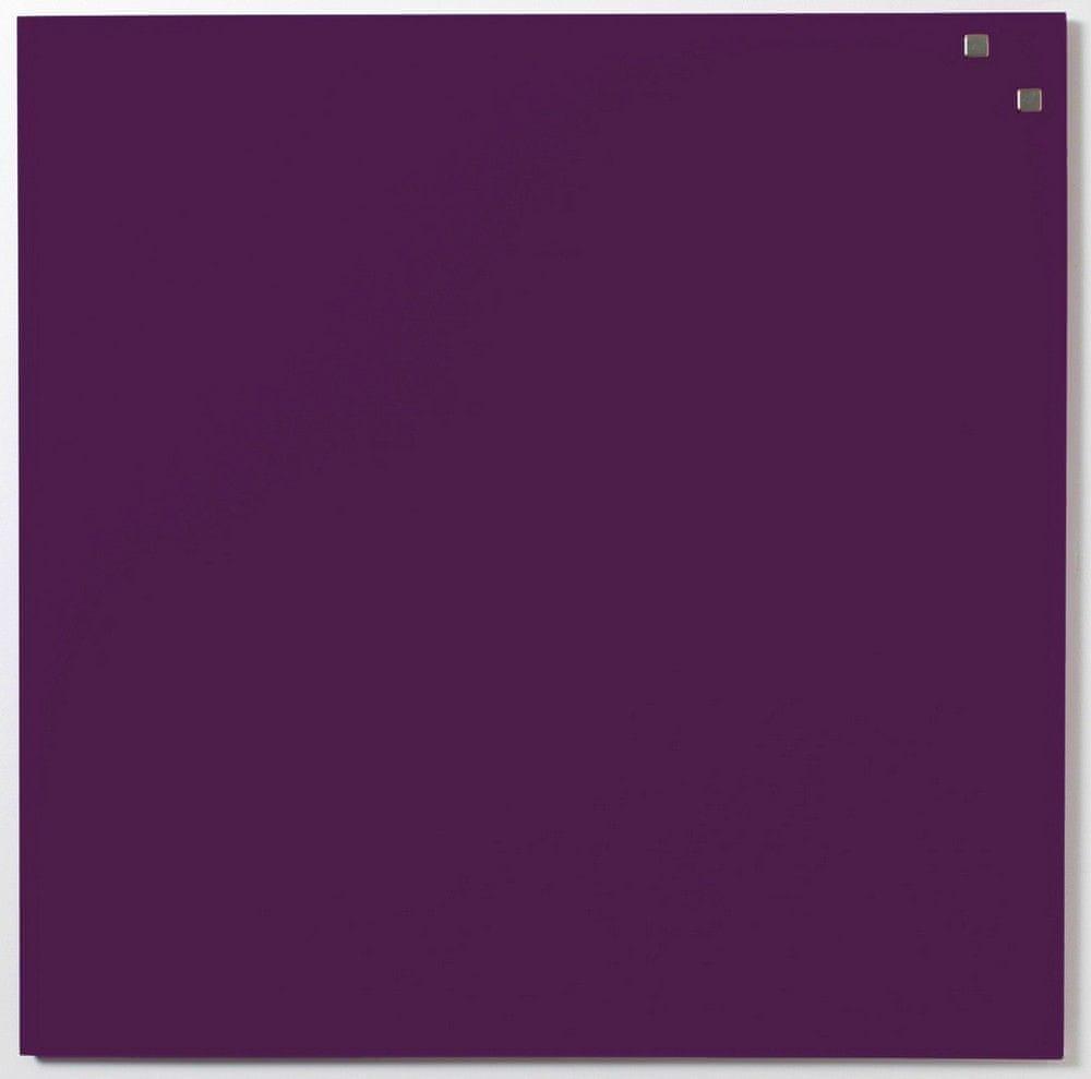 Naga 10762 magnetická tabule skleněná 45 x 45 cm