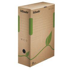 Esselte Krabice archivační Eco 100 mm