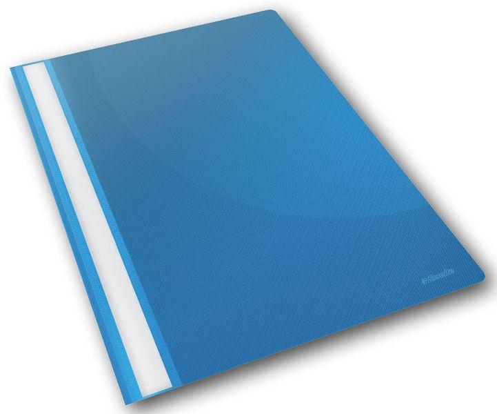 Esselte Desky s rychlovazačem VIVIDA modré