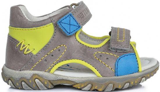 D-D-step fantovski sandali