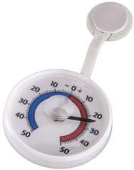Hama Analóg ablakhőmérő, kerek