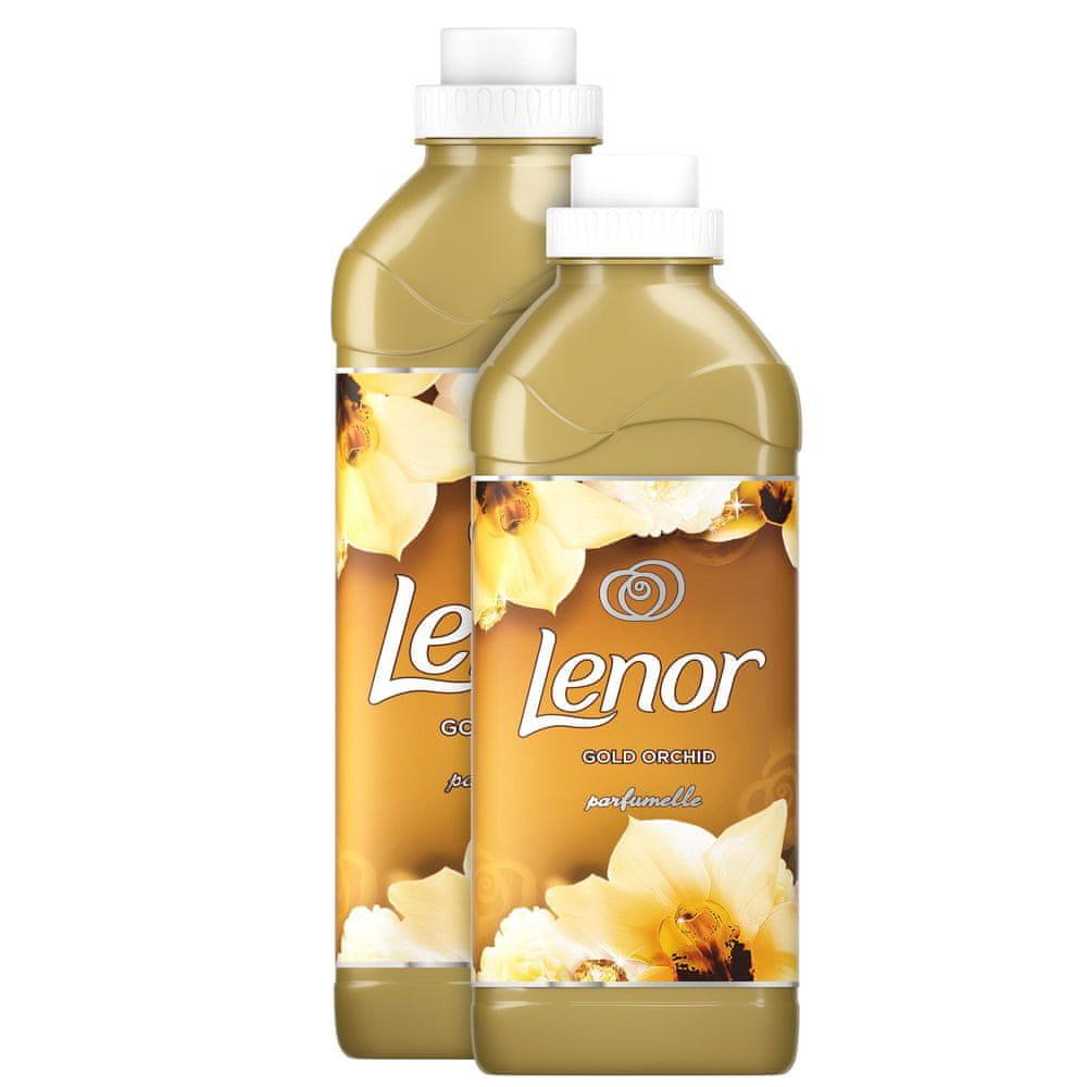 Lenor Gold Orchid aviváž duo 1140ml + 780ml