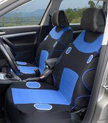 Compass Autopoťahy LAS VEGAS modré
