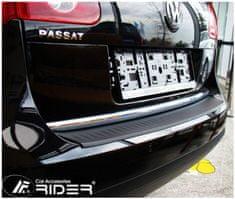 Rider Ochranná lišta hrany kufru VW Passat B6 2005-2010 (combi)