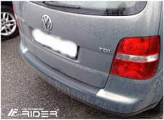 Rider Ochranná lišta hrany kufru VW Touran 2003-2010