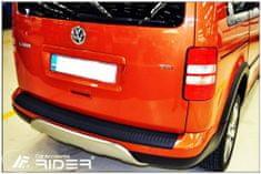 Rider Ochranná lišta hrany kufru VW Caddy 2004-2015