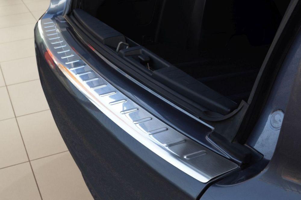 Avisa Ochranná lišta hrany kufru Peugeot 4007 2007-2012