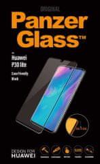 PanzerGlass Edge-to-Edge zaščitno kaljeno steklo za Huawei P30 Lite 5335, črno