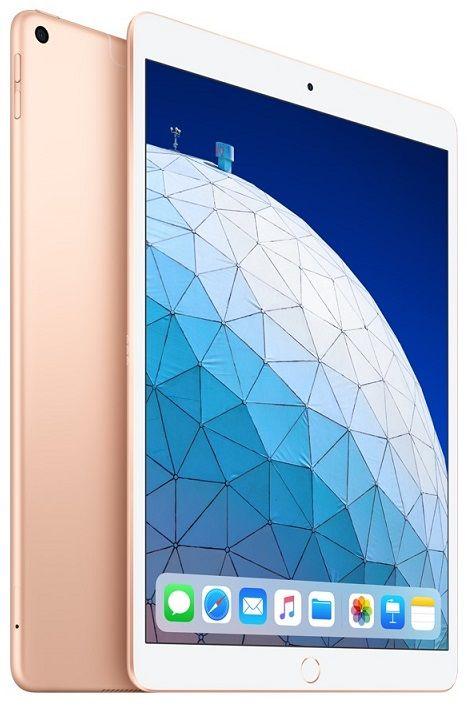 Apple iPad Air 10.5 Wi-Fi+Cellular 64GB Gold MV0F2FD/A