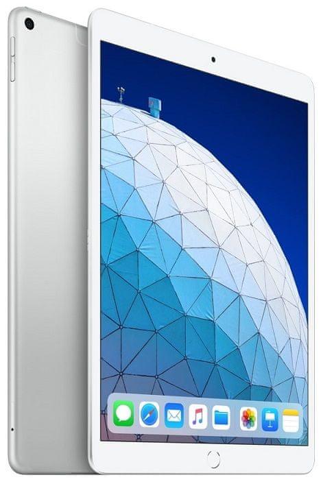 Apple iPad Air 10.5 Wi-Fi+Cellular 64GB Silver MV0E2FD/A