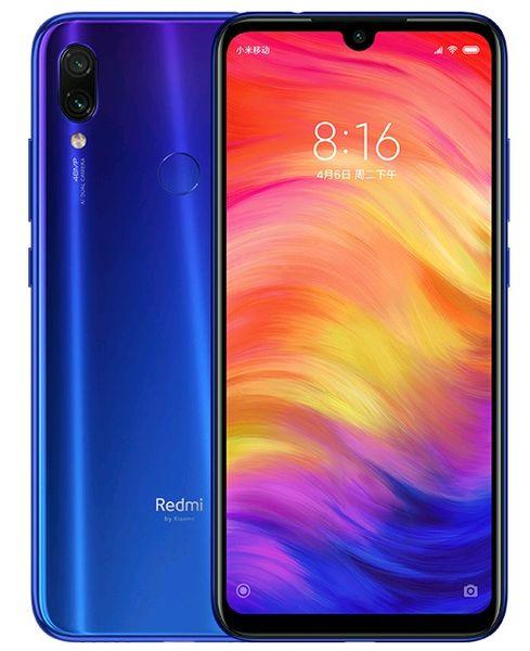 Xiaomi Redmi Note 7, 3 GB / 32 GB, Global Version, Neptune Blue