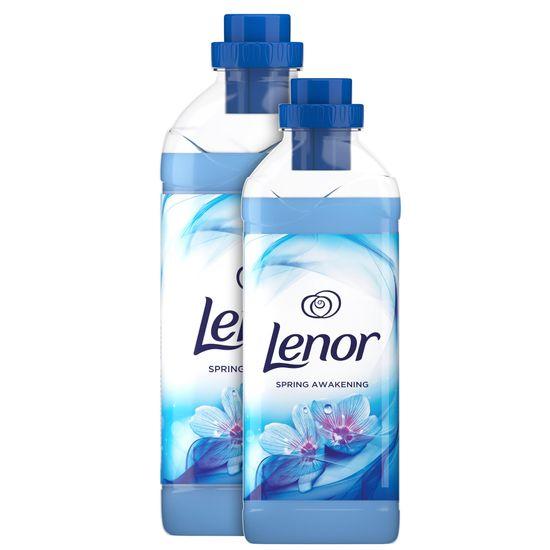 Lenor Spring öblítő duo 1360 ml + 930 ml