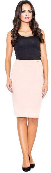 5b18e1ea6d8c Figl dámská sukně M světle růžová