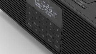 Panasonic RX-D70BT - zánovní
