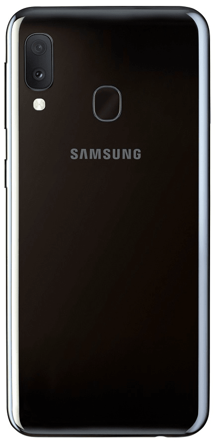 Samsung Galaxy A20e, 3GB/32GB, Black