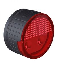 SP GADGETS Lampa All Round LED Light Red