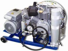 Kompresor MISTRAL M8 140 l/min elektrický