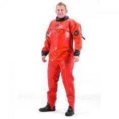 Northern Diver Oblek suchý THOR 1000 G