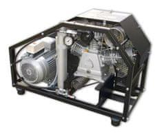 Kompresor TYPHOON OPEN 13ES 210 l/min elektrický