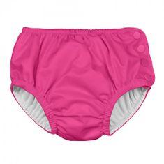 iPlay pieluszka do pływania, różowa, 24 m