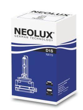 NEOLUX Žárovka typ D1S Xenon Standard 35W, PK32d-2