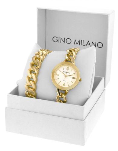 76788193d5 Gino Milano női karóra készlet karkötővel MWF16-066 - Hasonló termékek    MALL.HU