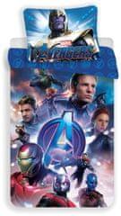Jerry Fabrics Povlečení Avengers Endgame