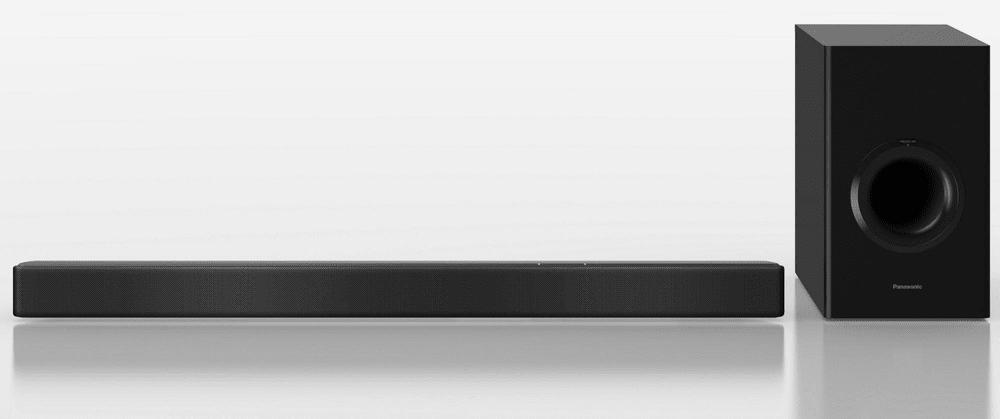 Panasonic SC-HTB510 soundbar - zánovní