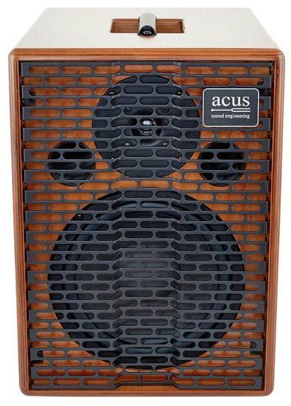 null One Forall Wood Kombo pro akustické nástroje