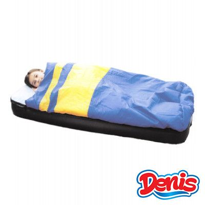 Denis vreća za spavanje s jastukom