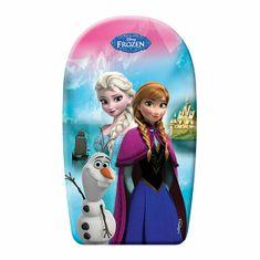 Denis plavalna deska Frozen, 82 X 51 cm