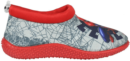 Disney chłopięce buty do wody Spiderman