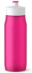Tefal SQUEEZE mäkká fľaša 0,6 L ružová K3200212