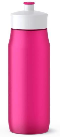Tefal bidon SQUEEZE K3200212, roza, 0,6 L