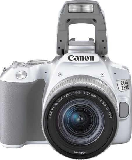 Canon EOS 250D + 18-55 IS STM